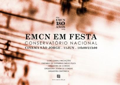 EMCN S Jorge