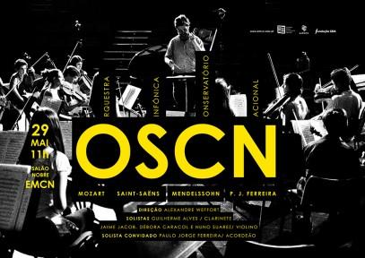 OSCN web