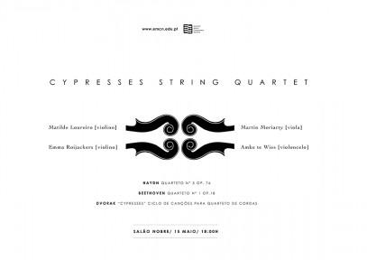 cypresses web