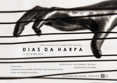 dias da harpa 2016 e-flyer