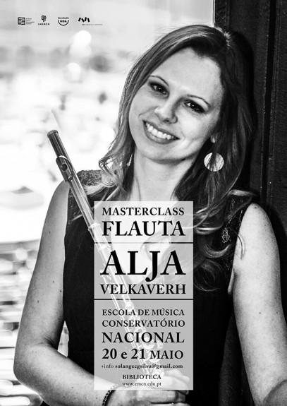 master web flauta